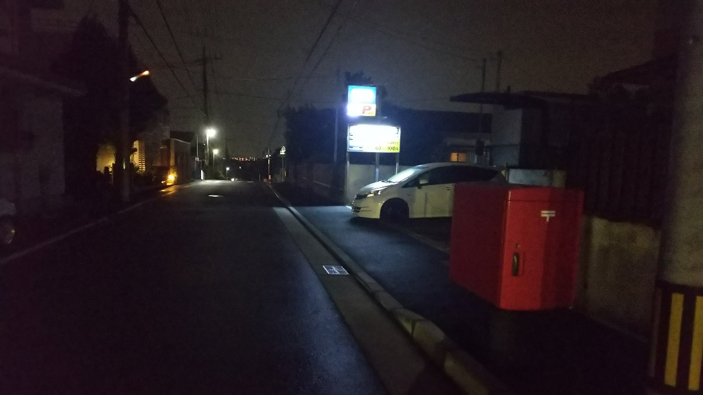 ポスト写真 :  : デュースファクトリー向かい : 神奈川県横浜市保土ケ谷区桜ヶ丘一丁目1