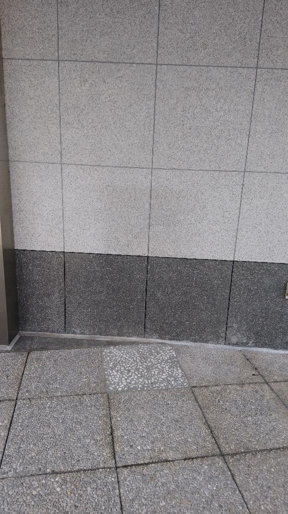 撤去ポスト写真 : すでに撤去されておりました : 宮崎県立芸術劇場前 : 宮崎県宮崎市船塚三丁目210