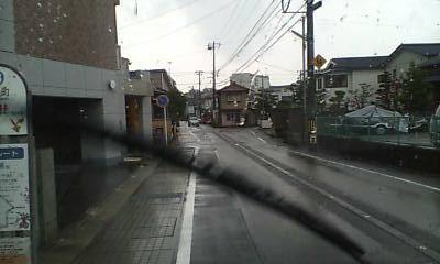 ポスト写真 :  : 吉村商店横 : 石川県金沢市浅野本町一丁目2-5