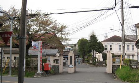 ポスト写真 : 味があります : 日本機械工業門前 : 東京都八王子市中野上町二丁目31-1