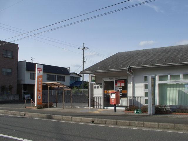 ポスト写真 : 舞鶴中筋郵便局前1(2009/03/07) : 舞鶴中筋郵便局の前 : 京都府舞鶴市伊佐津