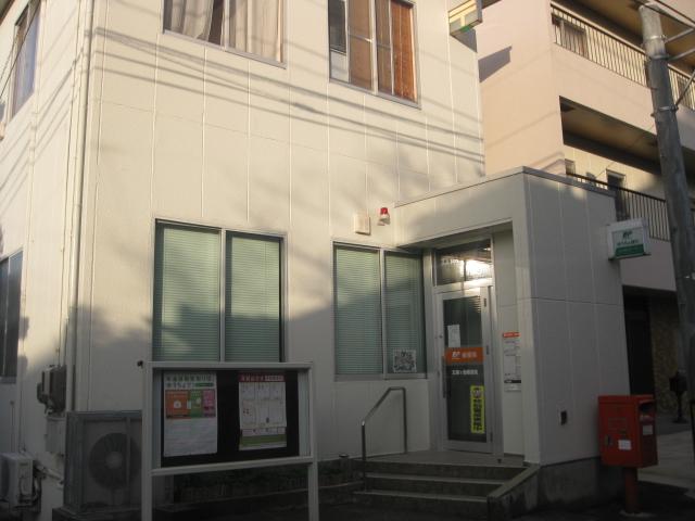 郵便局写真 :  : 五領ヶ島郵便局 : 福井県吉田郡永平寺町松岡兼定島25-20