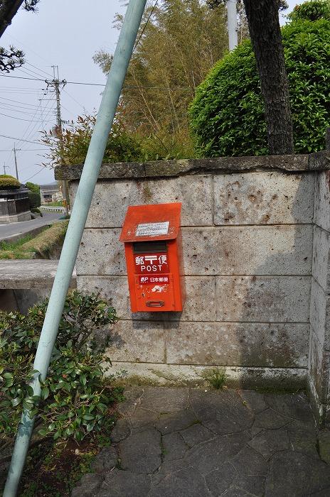 ポスト写真 : 森脇_2 : 森脇 : 奈良県御所市森脇325