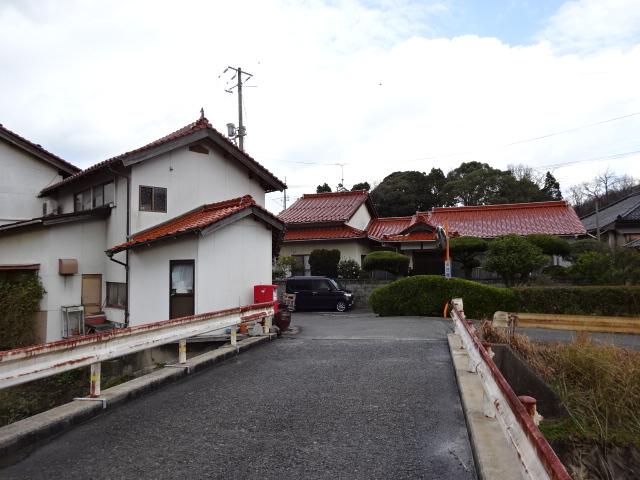ポスト写真 : 小川商店A : 小川商店 : 島根県江津市二宮町神主1008-2